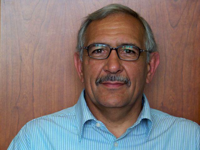 Gerhard C. Oliver
